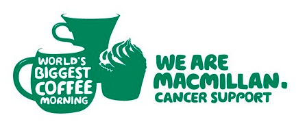 Image result for macmillan coffee morning 2016